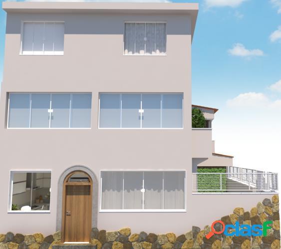 Casa de vila - venda - rio de janeiro - rj - tijuca