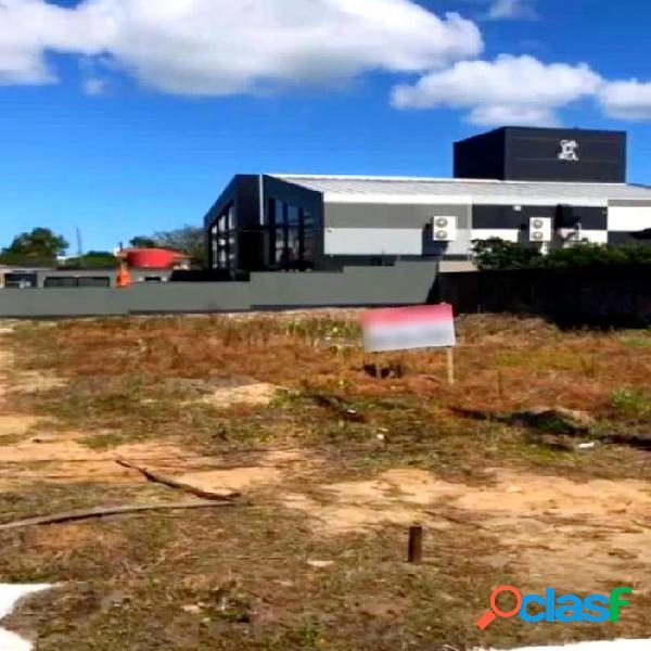 Terreno - venda - florianópolis - sc - campeche