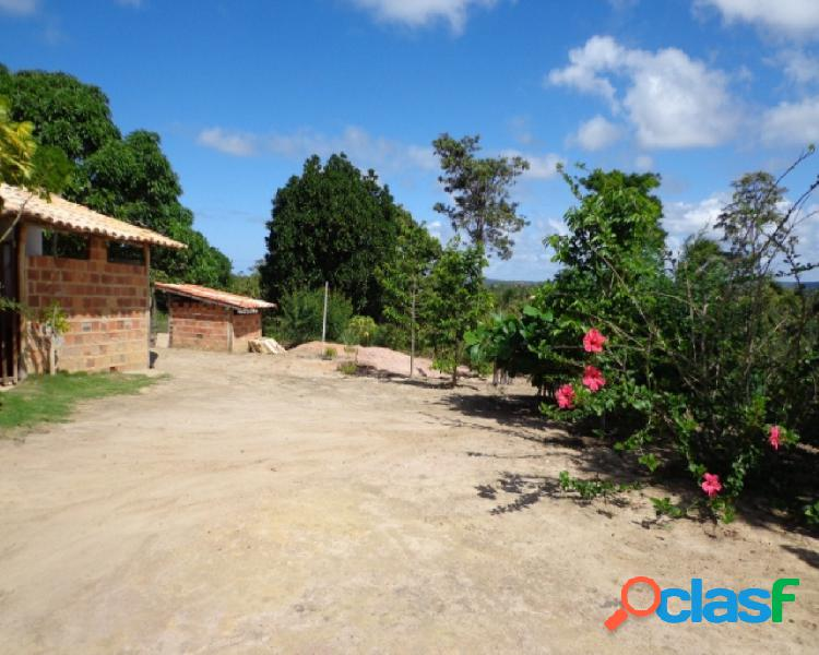 Fazenda - venda - jandaira - ba - gameleira