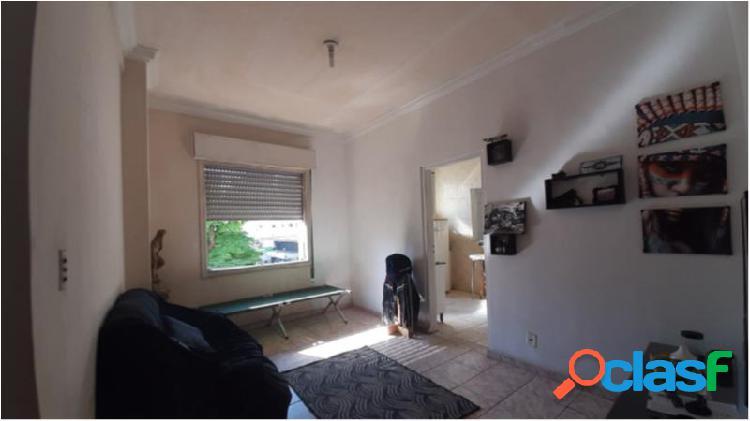 Apartamento com 2 dorms em são vicente - boa vista por 240 mil à venda