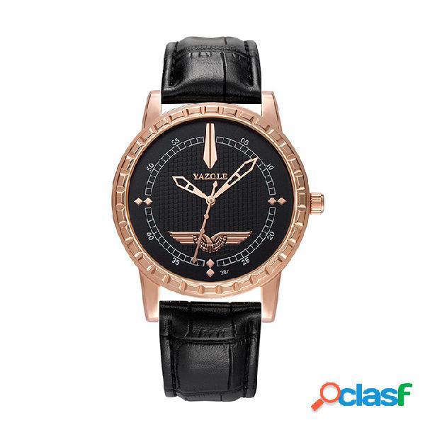 Negócios masculinos moda relógio casual relógios militares relógio de quartzo relógio de luxo relógios militar para ele