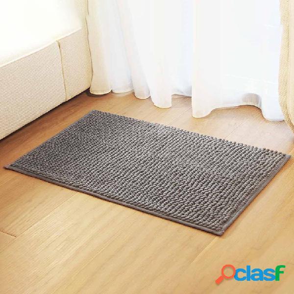 Tapete qualitell antiderrapante tapete tapete tapete tapete soft chenille de