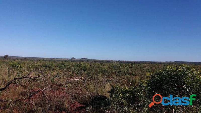 603 Alqs Plana Excelente Plantio de Soja Lagoa do TO