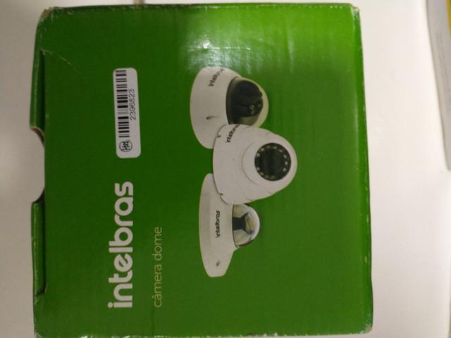 Câmeras para dvr intelbras - modelo vhd 1010 d g4 série
