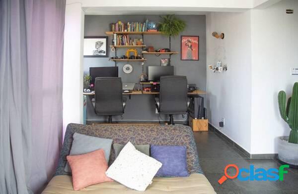 Cobertura Duplex com 76 m², 2 dormitórios e 1 vaga de garagem 1