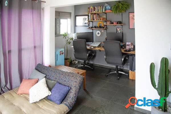 Cobertura Duplex com 76 m², 2 dormitórios e 1 vaga de garagem 3