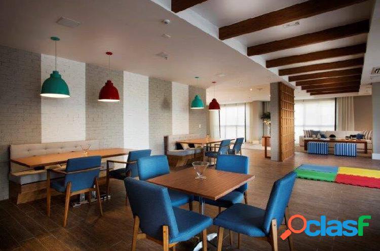 Ilha Pura Viure, edifício Picasso, 2º andar, 3 qts (ste), 2 vagas 2