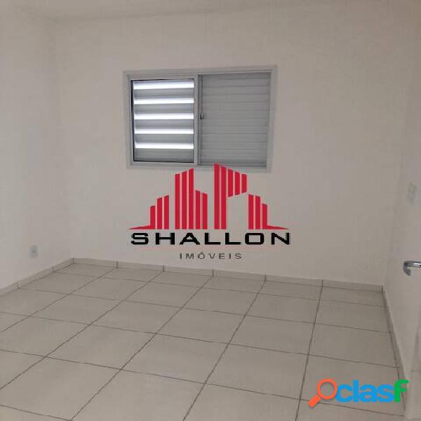 Apartamento 02 dormitórios para locação - Vila Jardini