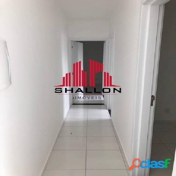 Apartamento 02 dormitórios para locação - Vila Jardini 1