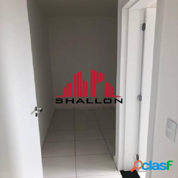Apartamento 02 dormitórios para locação - Vila Jardini 3