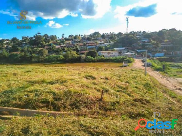 Excelente terreno de 1.118 m² à venda em atibaia.