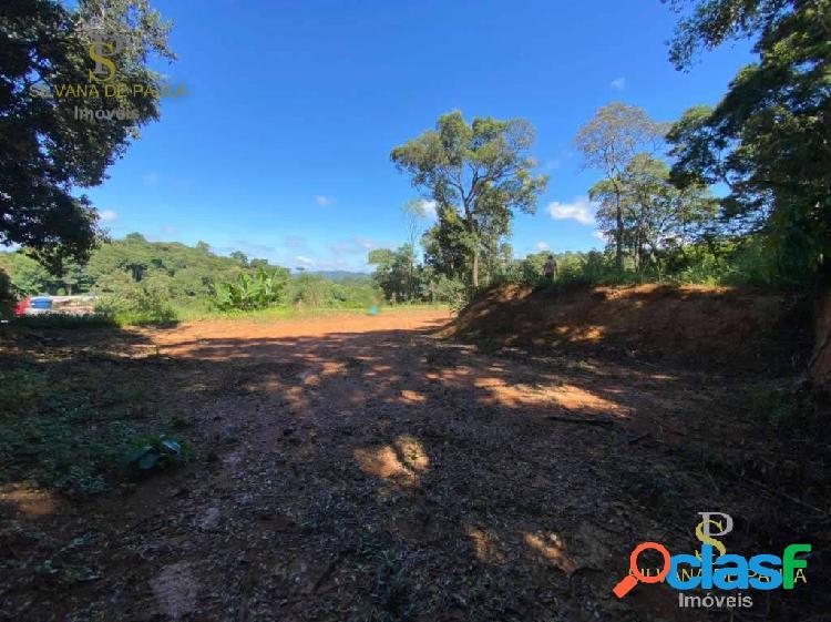 Terreno de 1.500 m à venda - mato dentro - mairiporã.