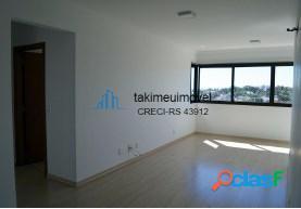 Apartamento com 2 dormitórios à venda, 75 m² por r$ 440.000