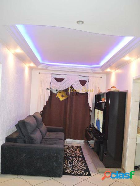 Apartamento 2 dormitórios bairro irajá - sbc