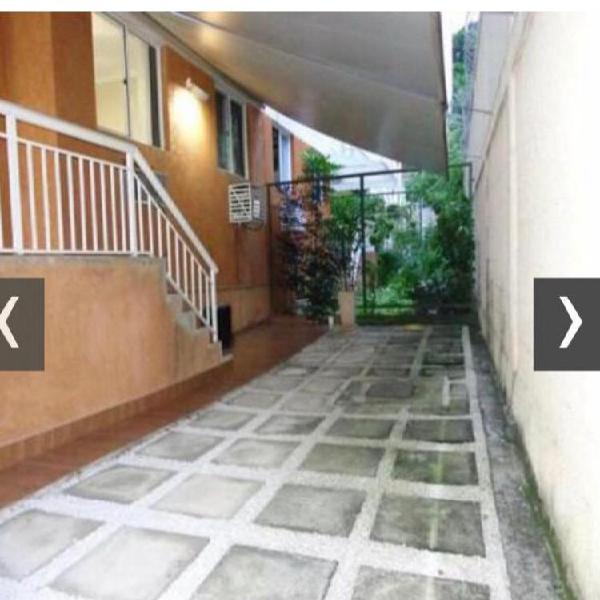 Apartamento dois quartos garden 90 metros. tel.