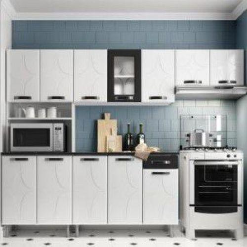 Conj. cozinha telasul rubi 3 pcs - 811436-02