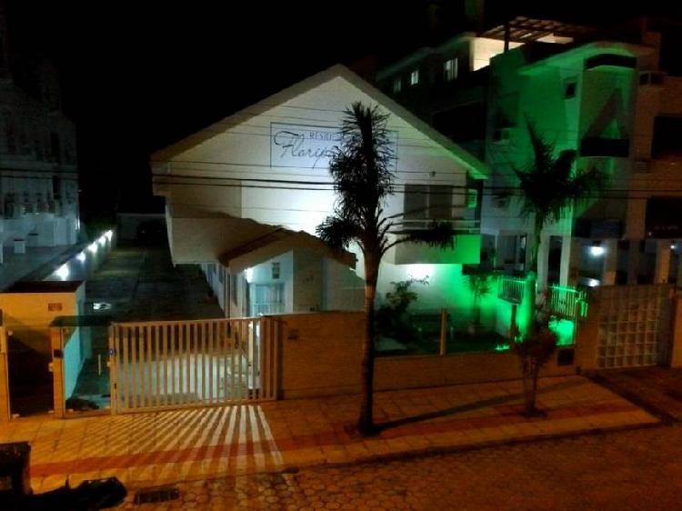 Pousada residêncial com 9 apartamentos a venda/aluguel nos