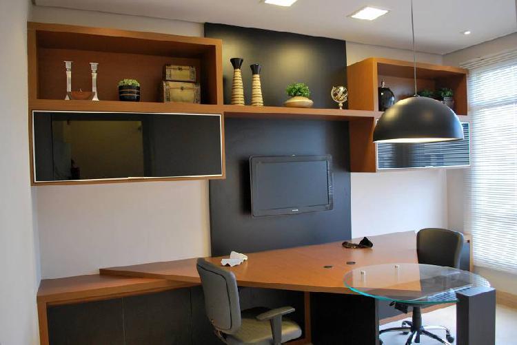 Sala comercial de 80 m2, no condomínio praça capital -