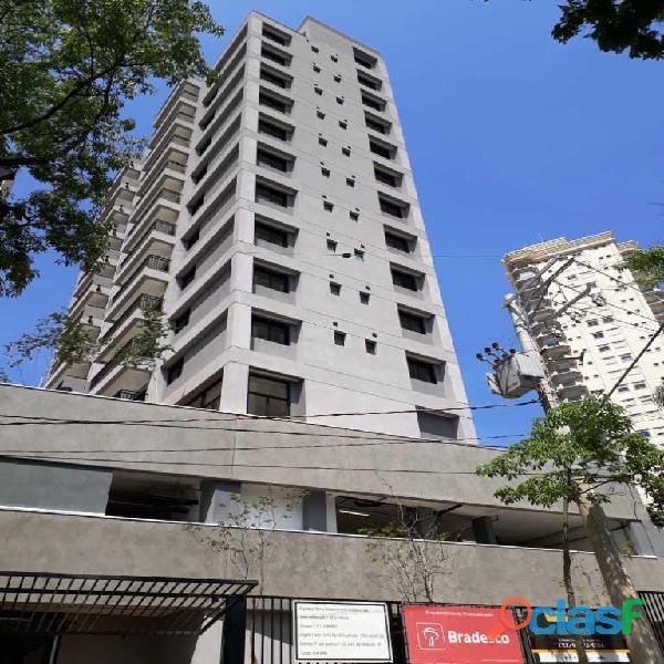 Vendo Apartamento Pronto Novo,Com 52 M² No Time's Chácara Klabin