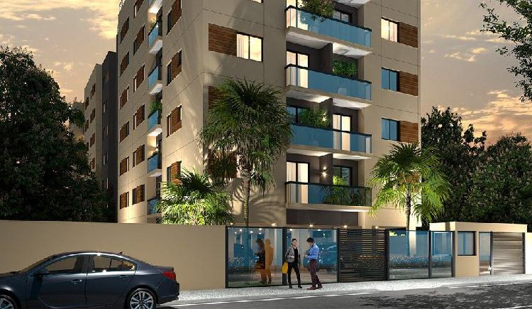 Apartamento à venda no campinho - rio de janeiro, rj.