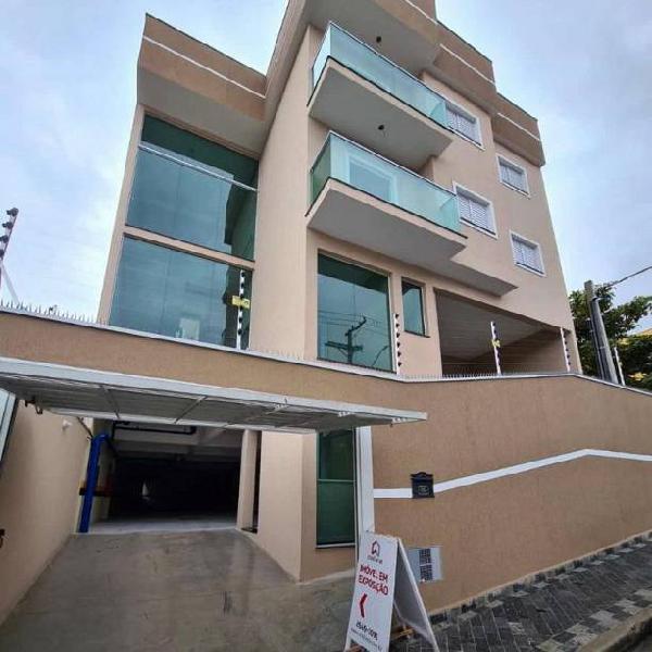 Casa de condomínio para venda possui 42 metros quadrados
