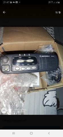Rádio vhf motorola pró 3100