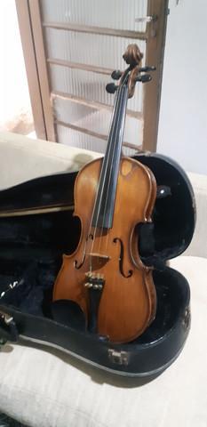 Violino raro
