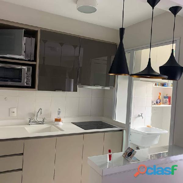 Linda Cobertura Duplex Pronta Para Morar,Com 120 M² No Menara By Morumbi 4