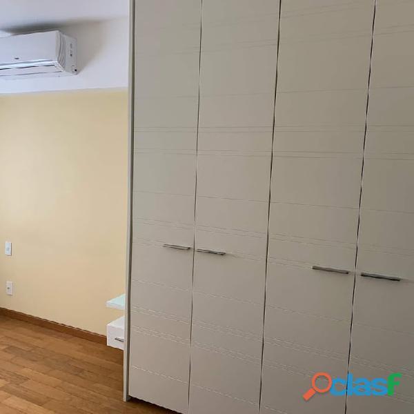 Linda Cobertura Duplex Pronta Para Morar,Com 120 M² No Menara By Morumbi 7