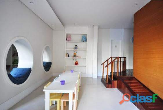 Linda Cobertura Duplex Pronta Para Morar,Com 120 M² No Menara By Morumbi 11