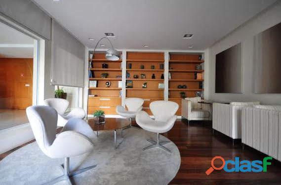 Linda Cobertura Duplex Pronta Para Morar,Com 120 M² No Menara By Morumbi 12