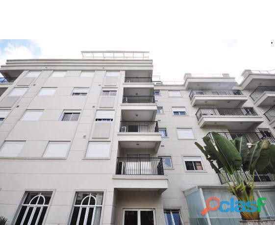 Linda Cobertura Duplex Pronta Para Morar,Com 120 M² No Menara By Morumbi 15