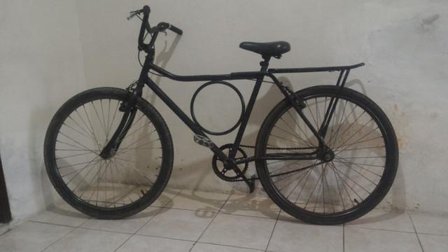 Bicicleta monark caloi, show de bola! bem conservada!