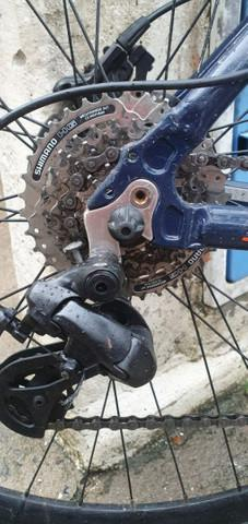 Bike caloi sport aro 29