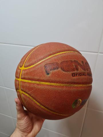 Bola basquete penalty crossover 7.6