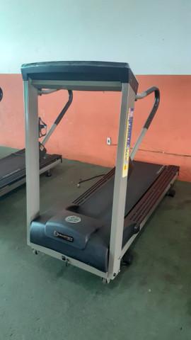 Esteira ergométrica profissional da movement, modelo lx 150