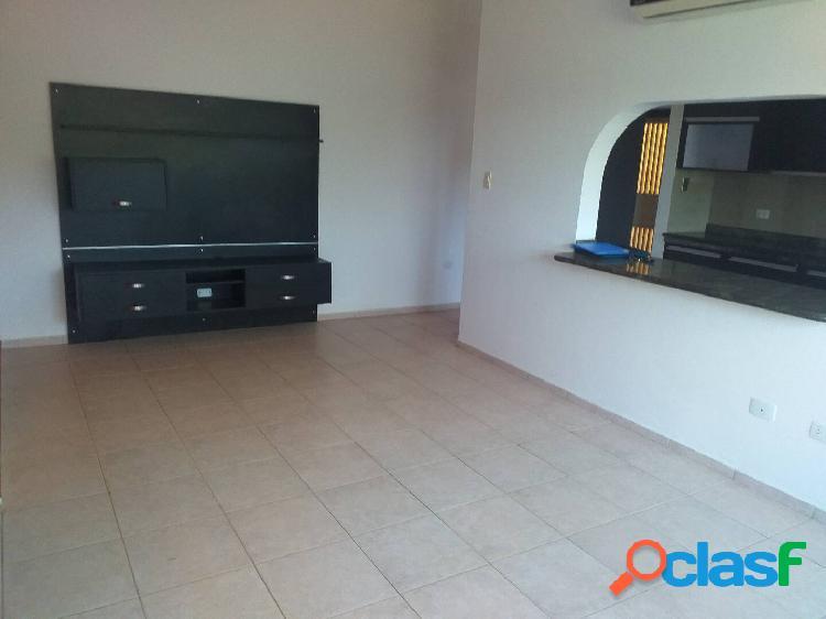 Apartamento en res. manantial 92 mts2 con pozo remodelado negociable