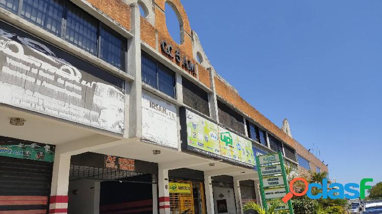 Local comercial en alquiler san diego 38 m2