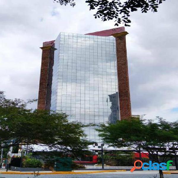 (38 metros) oficina en venta en la av. bolívar norte