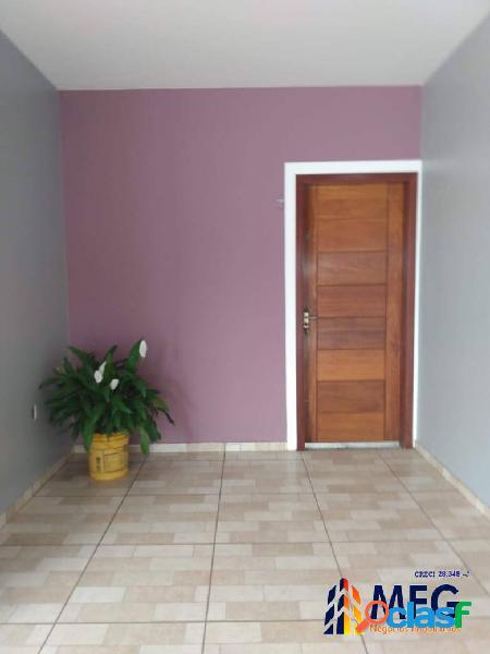 Linda Casa Jd. Santa Catarina II 1