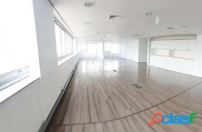 Sala comercial para aluguel na av. brg. faria lima em pinheiros