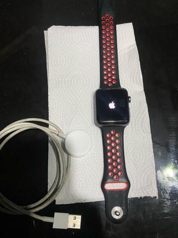 Apple watch nike série 3
