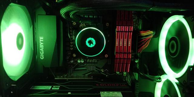 Pc gamer intel core i9 decima geração - produto novo -