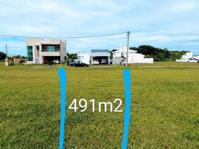 Terreno plano 491 m2 alfaville !