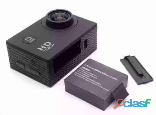 Câmera Go Pro Sport 1080p 2