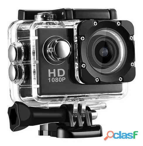 Câmera Go Pro Sport 1080p 3
