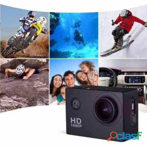 Câmera Go Pro Sport 1080p 4