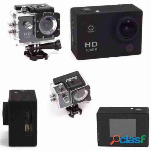 Câmera Go Pro Sport 1080p 7