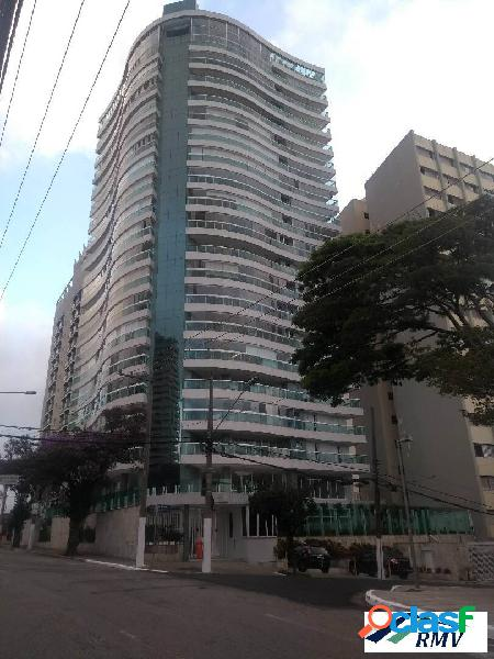 Apartamento condomínio edifício dyamond, centro, são bernardo