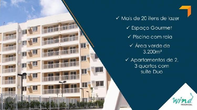 Apartamento à venda no jacarepaguá - rio de janeiro, rj.